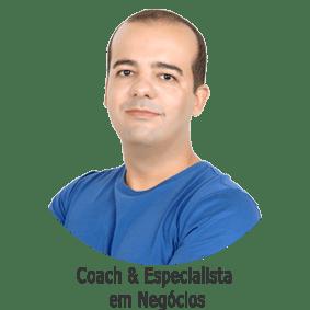 Vinícius Gonçalves - Coach