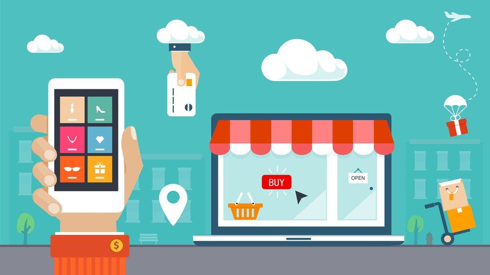 Como montar uma loja virtual: Facebook, Instagram, Site e Passo a Passo