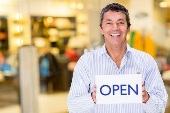 Passo a Passo Para Abrir Uma Empresa