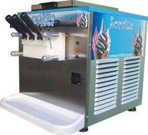 Máquina de Sorvete Expresso: Opção Com Baixo Investimento