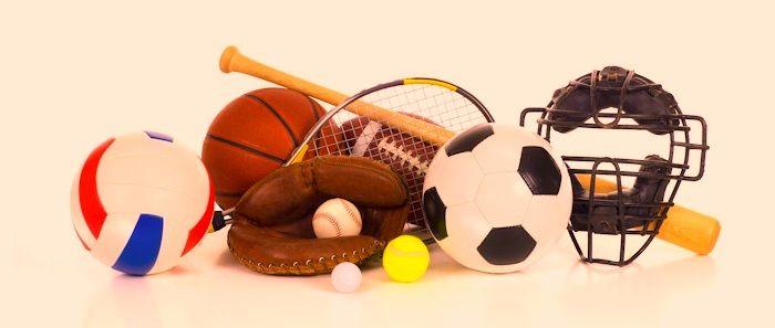 Como Montar Uma Loja de Artigos Esportivos