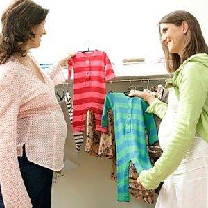 Como montar uma loja de enxovais para bebes