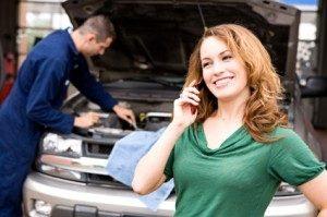 Oficina Brasil: Negócio no Setor de Reparação Automotiva