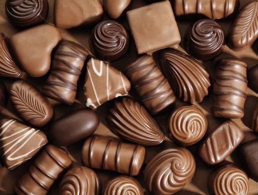 Como Montar Uma Chocolateria