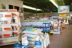 Como montar uma casa de produtos agropecuários