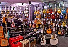 Como Montar Uma Loja de Instrumentos Musicais