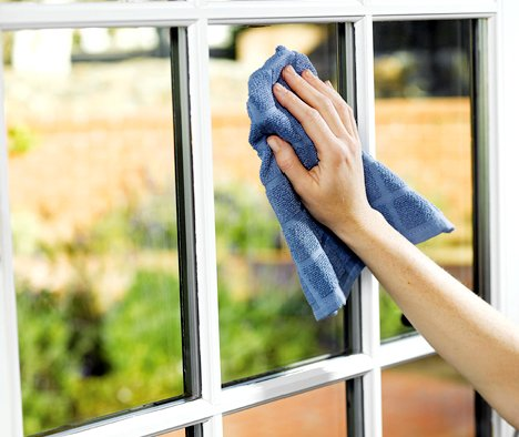 como montar um serviço de limpeza de janelas