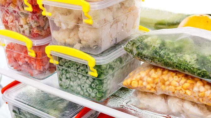Como montar uma loja de alimentos congelados
