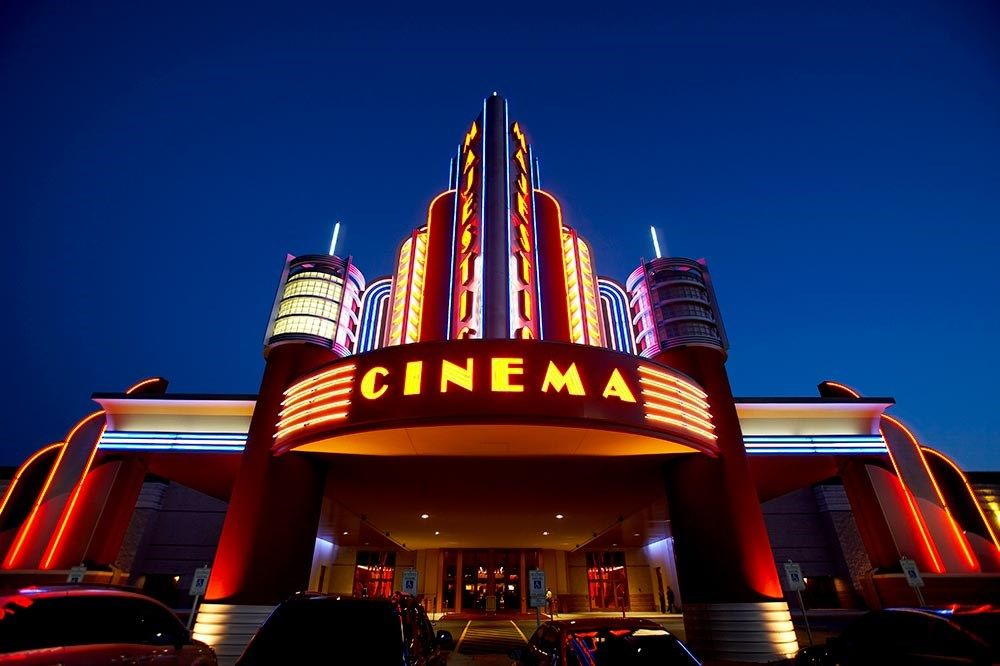 Franquia de Cinema