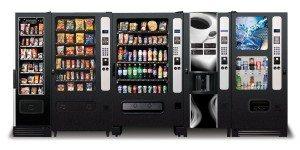3 Motivos Que Fazem da Vending Machine um Negócio Rentável