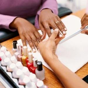 Como montar um salão de manicure