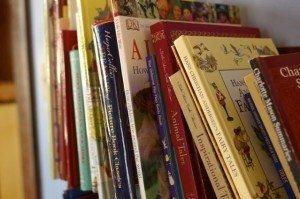 Como Montar um Sebo de Livros