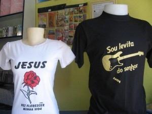 Como montar loja de roupas evangélicas