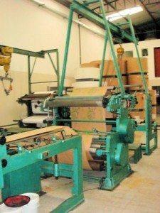 Como Abrir Uma Fábrica de Sacos de Papel