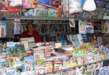 Como Montar Uma Banca de Revistas