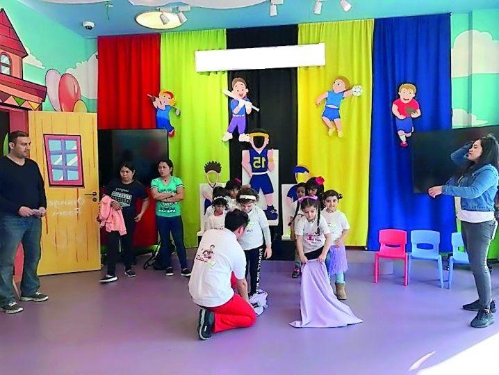 Como Montar Uma Empresa de Animação de Eventos Infantis