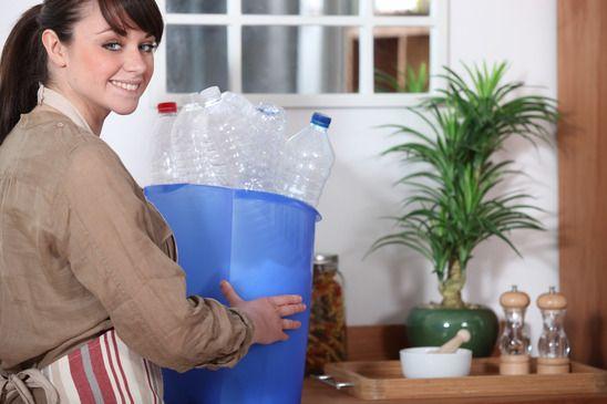 Como Montar Uma Empresa de Reciclagem de Plástico