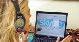 Como dar aulas de inglês via Skype