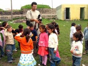 Como montar empresa de turismo ecológico para crianças