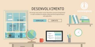 Como Montar Uma Empresa de Criação de Sites [Atualizado 2018]