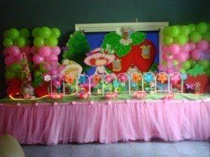 Como Montar Uma Empresa de Decoração de Festa Infantil