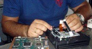 Como Montar Uma Oficina de Conserto de Videogame