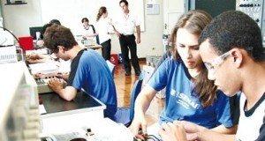 Cursos Técnicos Com Baixo Investimento e Início Imediato no Trabalho