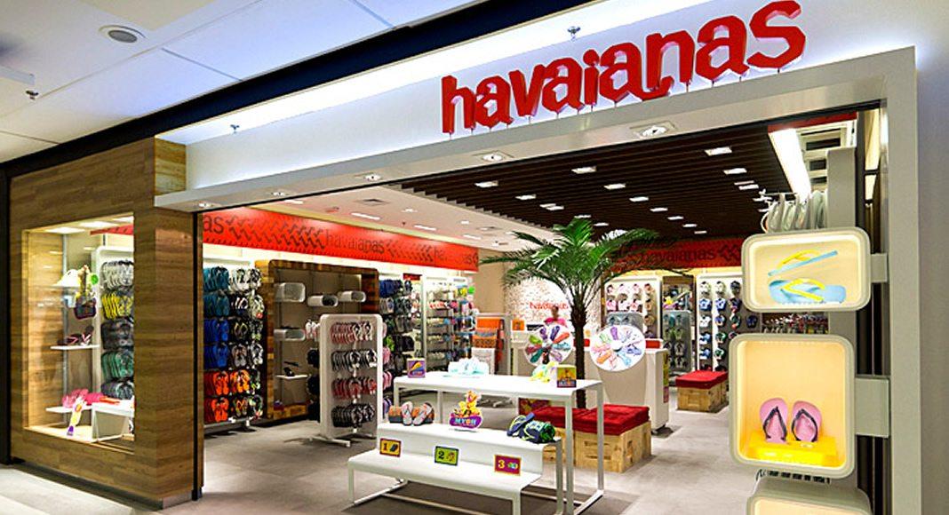 A franquia Havaianas é uma excelente opção de negócio lucrativo, veja mais sobre como montar a sua própria franquia havaianas