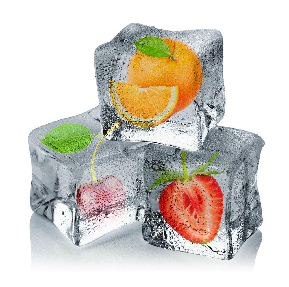 Fábrica de Polpa de Frutas Congeladas