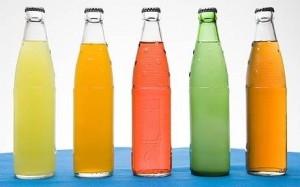 Fábrica de refrigerantes