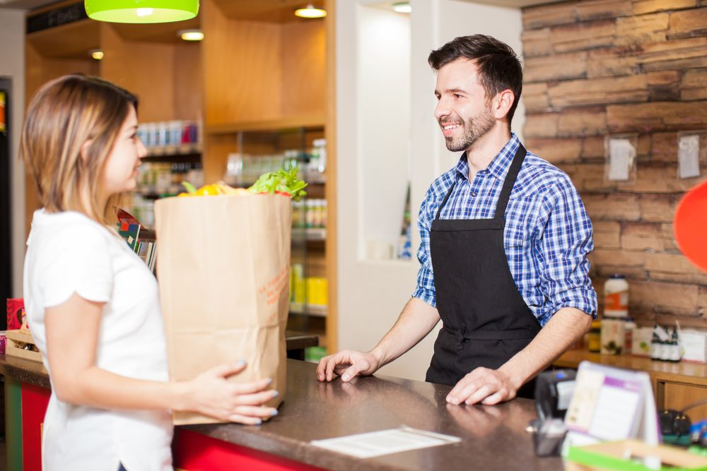 Loja de Conveniência – Ideia de Negócio Rentável