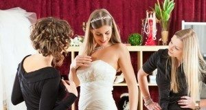 Confecção de Vestidos de Noivas – Negócio Lucrativo