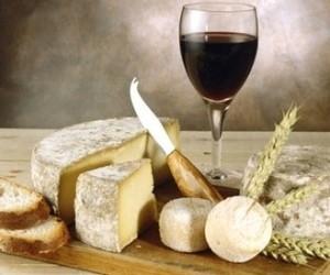 Como montar um comércio queijos e vinhos