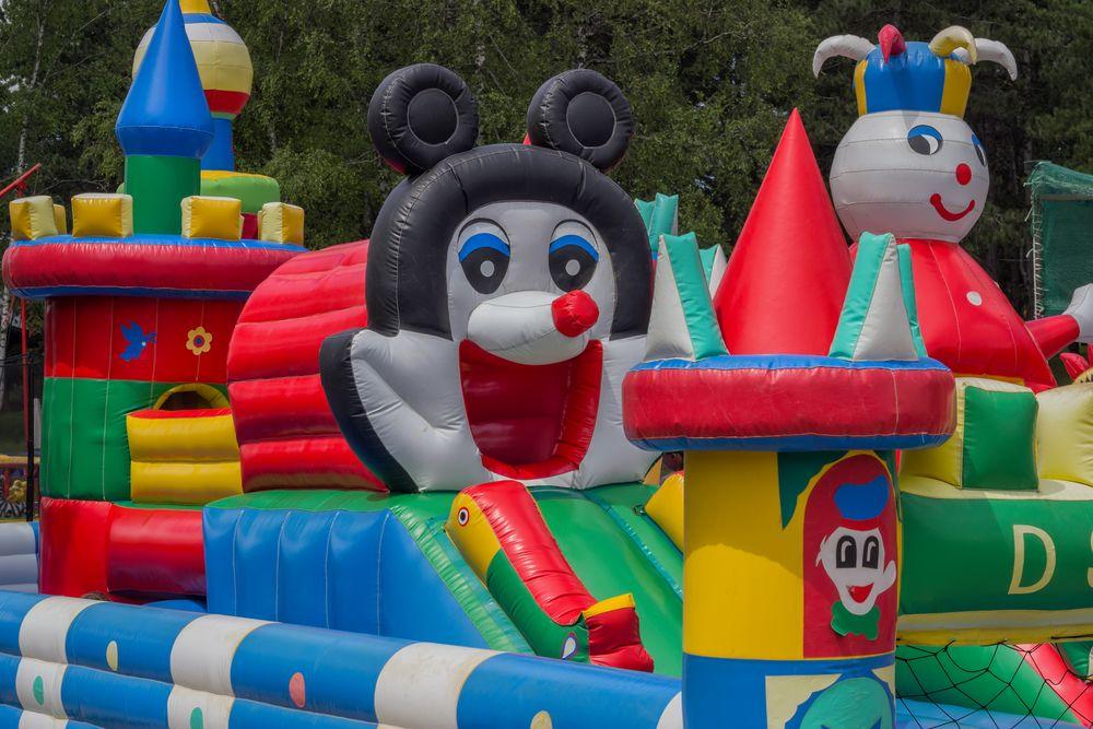 Locadora de Brinquedos - Ganhe Dinheiro Brincando