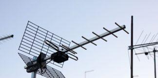 Loja de Antenas Parabólicas