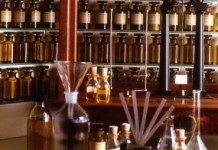 Como Abrir Uma Fábrica de Perfumes