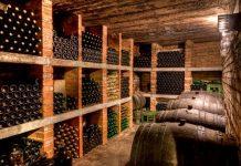 Como montar uma produção de vinho tinto