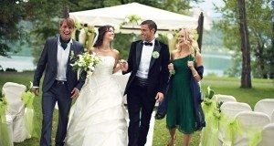 Como Abrir Uma Empresa de Organização de Casamentos