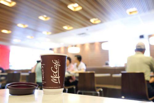 Franquias de Cafeterias