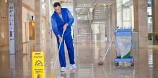 Como Abrir Empresas de Limpeza e Manutenção de Condomínios