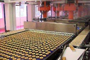 Como Abrir Uma Fábrica de Biscoitos