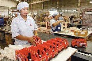 Como Abrir Uma Fábrica de Brinquedos de Madeira
