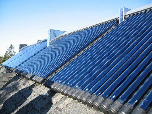 Como abrir uma empresa de coletores de energia solar