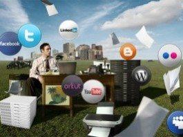 Redes Sociais Nas Empresas