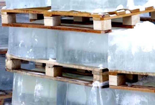 Como Abrir Uma Fábrica de Gelo