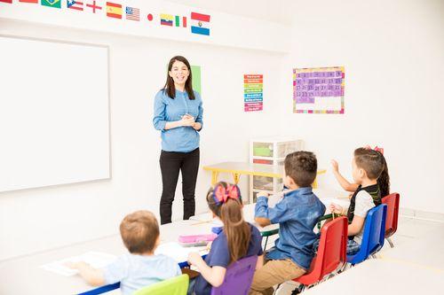 Como Abrir Uma Escola de Educação Infantil