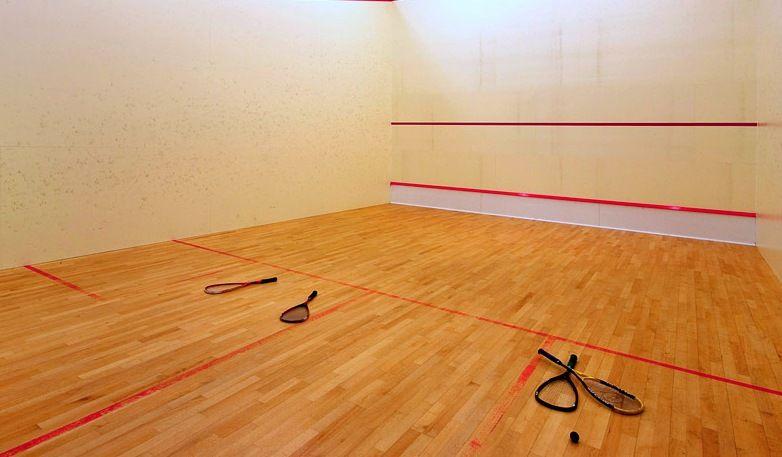 Como Abrir um Squash Locação de Quadras