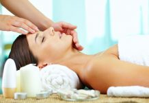 Como Montar um Stand de Quick Massage
