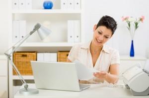 Ideias para  trabalhar em casa