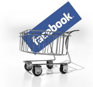 Ganhar Dinheiro Online Com a Venda de Mercadorias No Facebook e Orkut